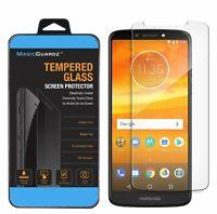 For Motorola Moto E5 Plus / E5 Supra Tempered Glass Screen Protector
