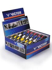 Victor Badminton Over-Grip Griffband zur auswahl viele Farben Neu