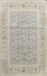 All-Over Classic Ziegler Traditional Turkish Oriental Area Rug Wool Carpet 10x13