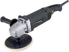 11 Amp 7 in.Genesis Variable Speed Sander/Polisher Power Tool Angled Grinder
