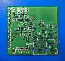 MODEM MMDVM ARDUINO SHIELD PCB BOARD RADIO