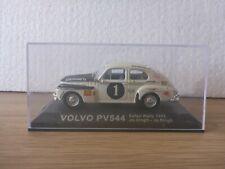 "Volvo PV544 ""Safari Rally 1965"" - 1:43 Diecast Model Rally Car"