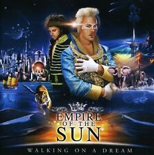 Empire of the Sun - Walking on a Dream [New CD]
