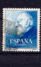 Spanien_1952 Mi.Nr. 1012 Cajal 100. Geburtstag