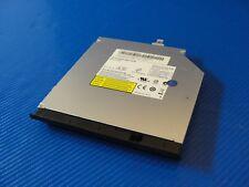 "Asus A43SA-VX011V 14"" Genuine Laptop DVD/CD-RW Burner Drive DS-8A5SH"