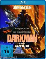 Darkman (Uncut) [Blu-ray](NEU & OVP) mit Liam Neeson von Sam Raimi