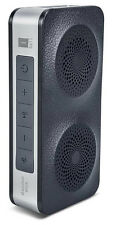 iBall Soundbox Portable Bluetooth Speaker with Mic/Aux Input / Built-in FM Radio