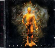 The Schok - Pinultimate - Like New Cd ! Frontiers Records Praying Mantis