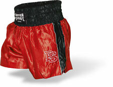 Paffen Sport Contest Thai competición shorts. XS-XXL. Muay Thai. Kickboxing, MMA