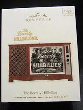 Hallmark 2012 BEVERLY HILLBILLIES  Magic with light & sound NIB  #2141  (x11)
