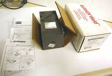 "Burndy BCB-4 Mold 250 MCM to 1/4"" x 1-1/2"" & Wider Bar Cat# B-1655"