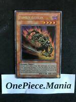 Yu-Gi-OH! Zombie Goblin PTDN-FR098 1st