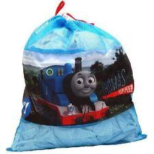 Parures et housses de couette pour enfant bleus Thomas
