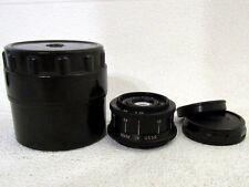 Industar 50-2 f3,5/5cm Russian EXCELLENT M42 SLR Lens to Zenit Pentax Nikon Sony