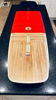 Ronix Top Notch Nu Core 2.0 Wakeboard - 2019 USED 148