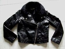 H&M wasserabweisende Mädchen-Jacken, - Mäntel & -Schneeanzüge