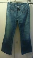 Citizens of Humanity Jeans, Gr.32, denim blau, BW+Elastan, wNEU