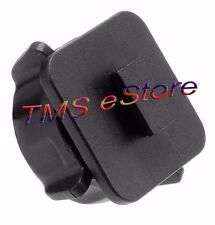 Single T-Tab Head 17mm Ball Mount for Stratus 6 7 Onyx Sirius XM Satellite Radio