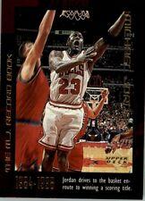 1999 Upper Deck Michael Jordan The Early Years card# 48