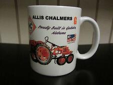ALLIS CHALMERS G (BUILT IN GADSDEN AL) Coffee mug