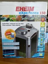 Eheim Experience 150 250 350 Fish Tank External Filter Aquarium Pump