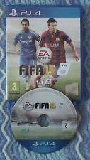 FIFA 15 - PLAYSTATION 4 (PS4)