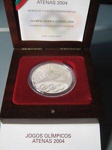 10 euro BE Jeux Olympique d'Athènes 2004 Portugal