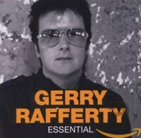GERRY / JERRY RAFFERTY - The Essential - Very Best Of - Greatest Hits CD NEW