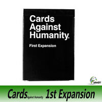 NEW Cards Against Humanity: First Expansion UK Edition FREE & FAST DELIVERY!!