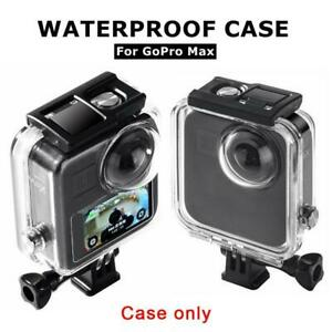Housing Case Frame Camera Mount Protective Shell Cover For GoPro MAX 360°