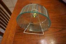Savic Nv Rolly Hamster Exercise Wheel Medium 14x9.5cm never used.
