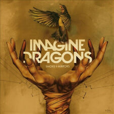 Smoke Mirrors 2 LP Deluxe Edition By Imagine Dragons