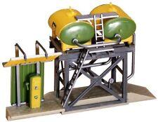 Faller 120145 H0 Stazione di Rifornimento Gasolio / Diesel Oil Facility