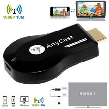 AnyCast  Wireless 1080P WiFi Display Dongle HDMI TV Stick DLNA Airplay Miracast