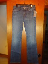 7 for all Mankind Jeans 28 NWT $155