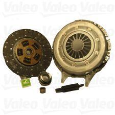 Valeo 62642201 Clutch Kit fits Chevy Pontiac