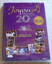 JOYOUS CELEBRATION 20 Part 2 -The Alumni SOUTH AFRICA