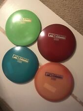 Used Disc Golf Lot Of 4 Innova Discs