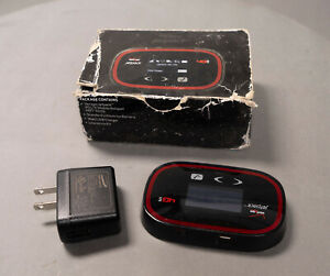 Verizon MiFi Jetpack 5510L 4G LTE Mobile Hotspot Never Used Un-Used Works Great