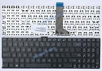 K73E kompatibel f/ür ASUS K73 Schwarz Tastatur Keyboard Version 3 K73S DEUTSCHE