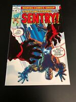 Marvel Comics The Sentry # 7 NM Comic Book Free Shipping