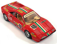 Bburago Ferrari GTO 1984 1/24 Model Car Italy 024EA
