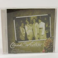 The Clark Sisters' Family Christmas cd 2009 Album 11 Songs Holiday Music