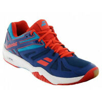 Babolat Shadow Indoor Trainers Mens Babolat Indoor Court Trainers - UK SIZE 8.5