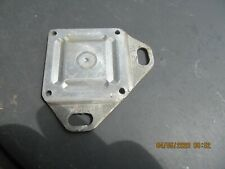 1969 Mustang 428  Heavy Duty Starter Solinoid base plate 69