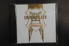 Madonna ‎– The Immaculate Collection  (Box C370)