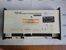 WOODWARD 701A DIGITAL SPEED CONTROL 8280-194