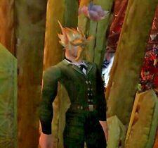 WoW Loot Throwing Starfish Wurfseestern World of Warcraft Item Sack Seestern