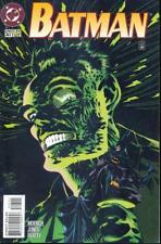 Batman, Comic Book, #527, February 1996