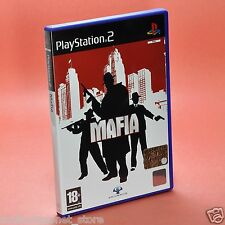 MAFIA PS2 italiano usato playstation2